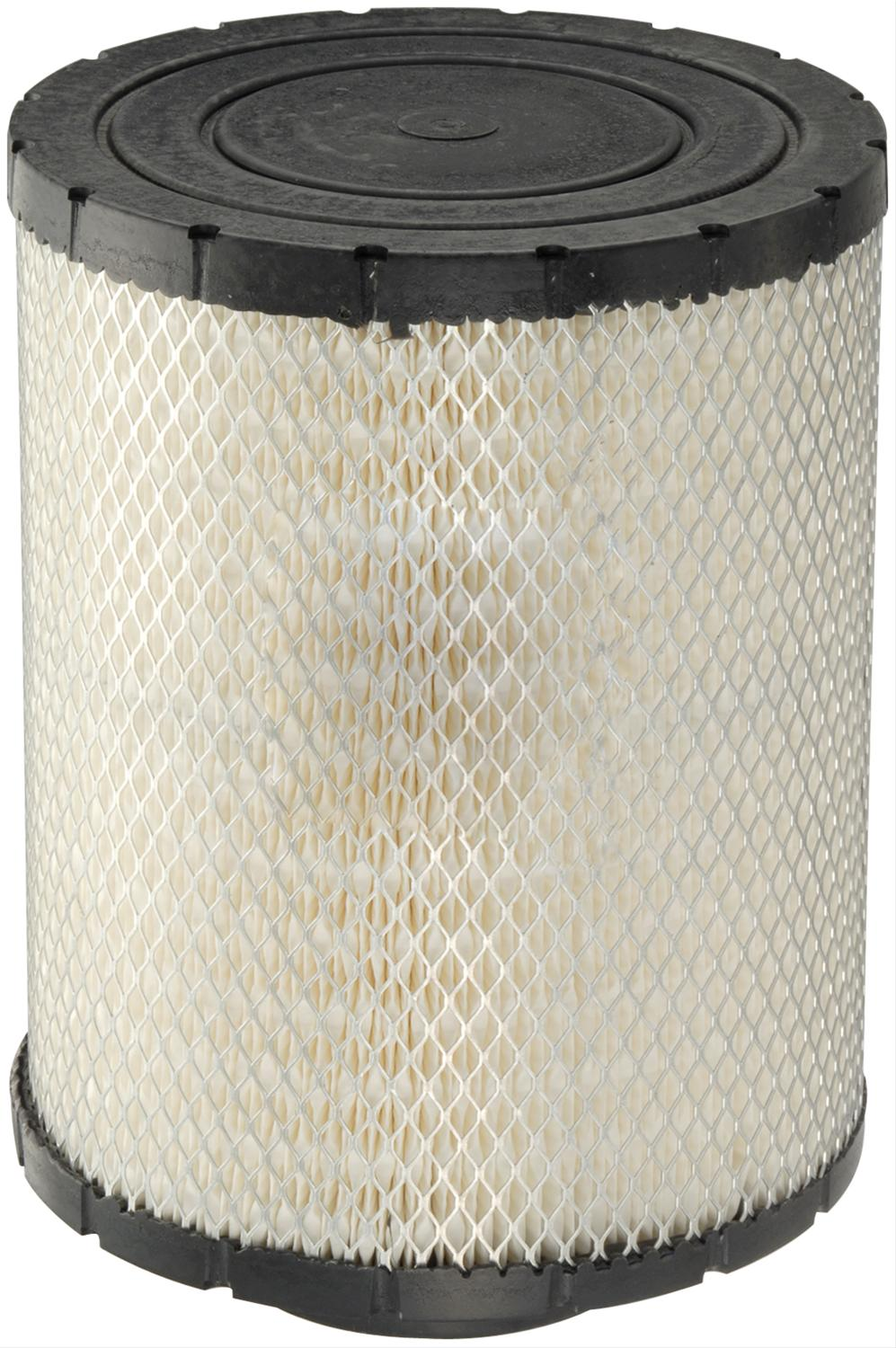 12 Round Air Cleaner : Fram extra life air filter round quot od h ca