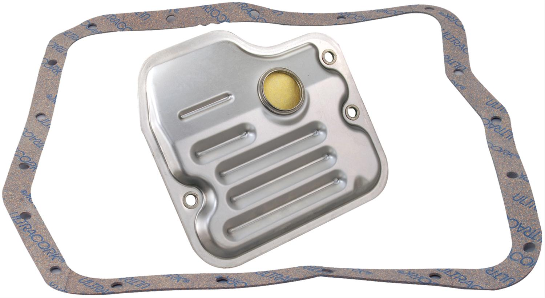 Auto Trans Filter Kit Pioneer 745281
