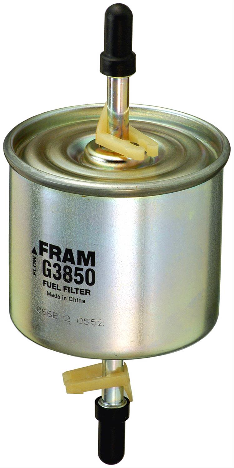 Fram Fuel Filters G3850DP - Free Shipping on Orders Over $99 at Summit  Racing