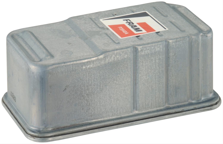 Fuel Filter Wix 33136