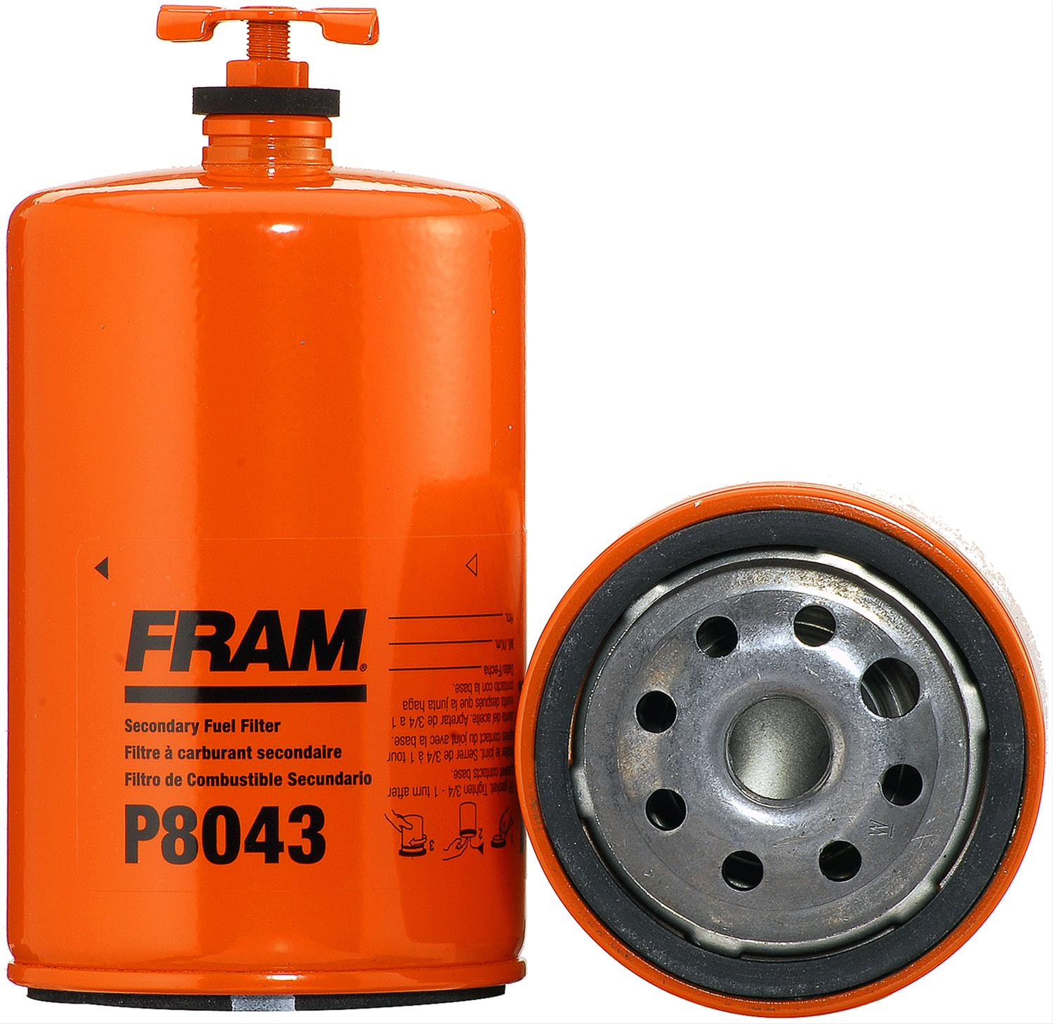 fram c1110pl fuel filter fram fuel filters p8043 - free shipping on orders over $99 ... oil filter fram top fuel racing
