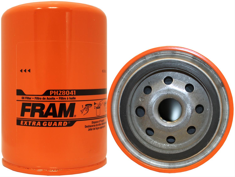 fram extra guard oil filter ph28041