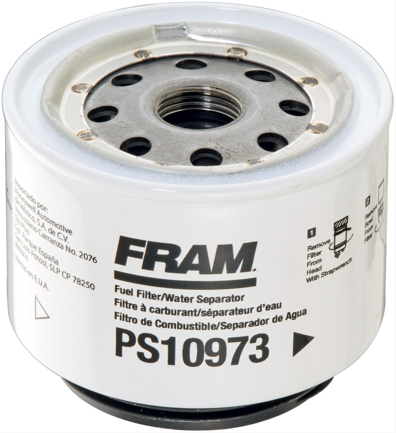 Fram Canister Fuel Filter Wiring Library Hpgc1 Racing Filters Ps10973 Free Shipping On Orders Over 99 At Summit