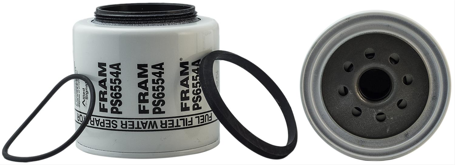 Fram Fuel Filters PS6554A - Free Shipping on Orders Over $99 at Summit  Racing