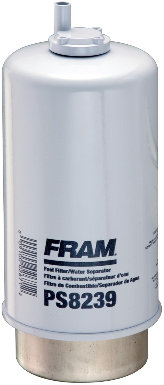 Fram Fuel Filters PS8239