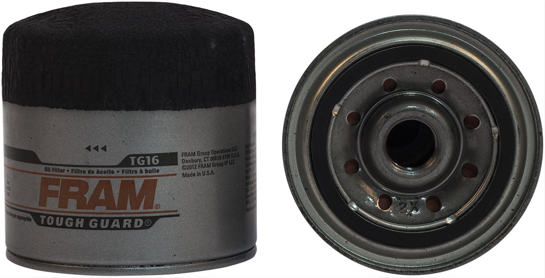 autolite tg16 oil filter tough guard 3  4 u0026quot