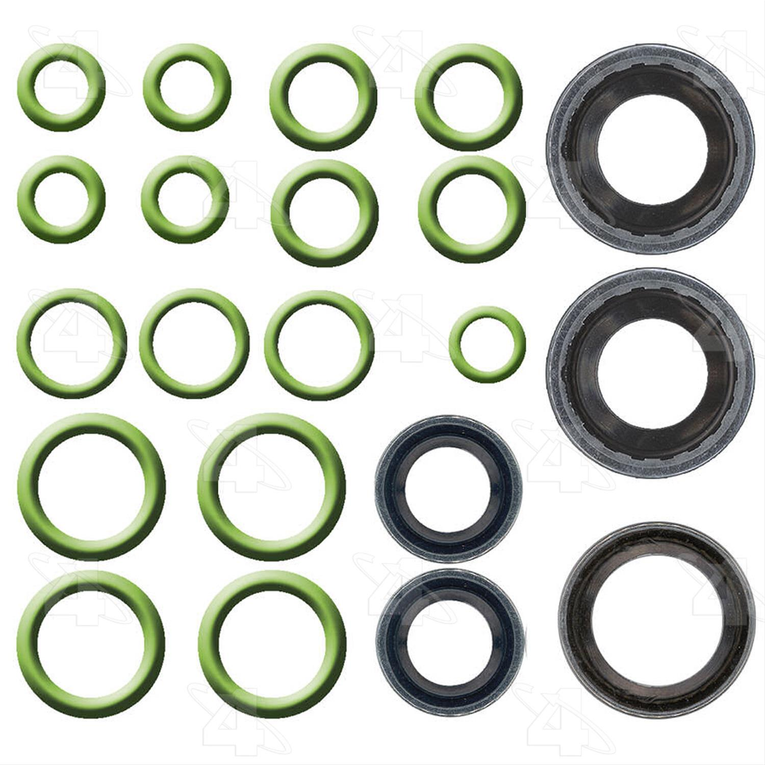 A//C System O-Ring and Gasket Kit-AC System Seal Kit 4 Seasons 26747