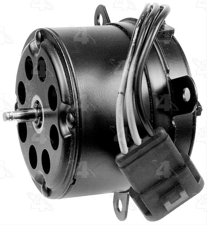 FOUR SEASONS 35134 NEW Radiator Fan Motor FORD,LINCOLN,MERCURY