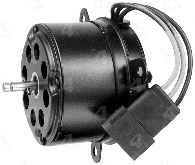 Four Seasons 35170 Radiator Fan Motor