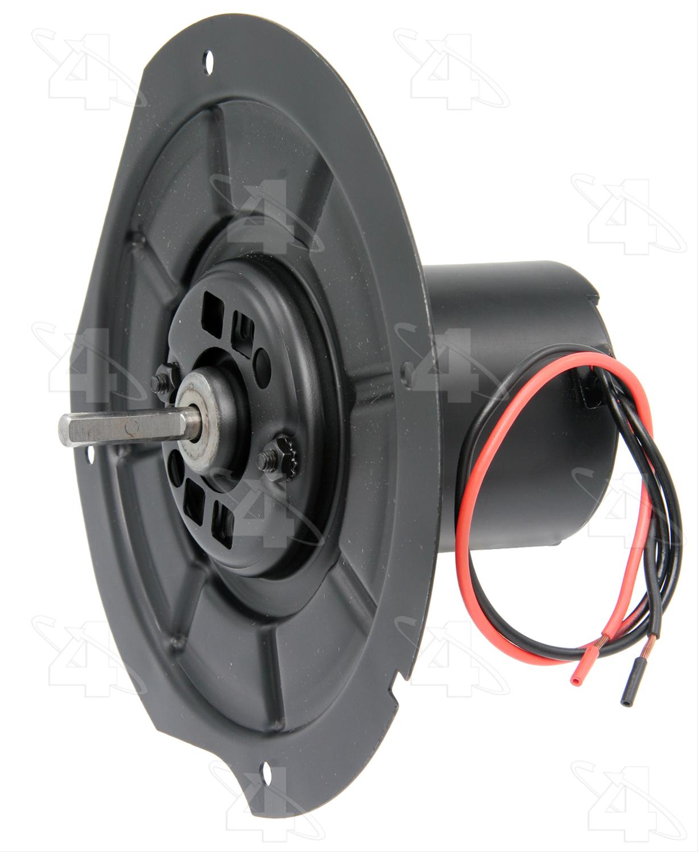 Four Seasons 35562 Hvac Blower Motor Replacement Each Ebay