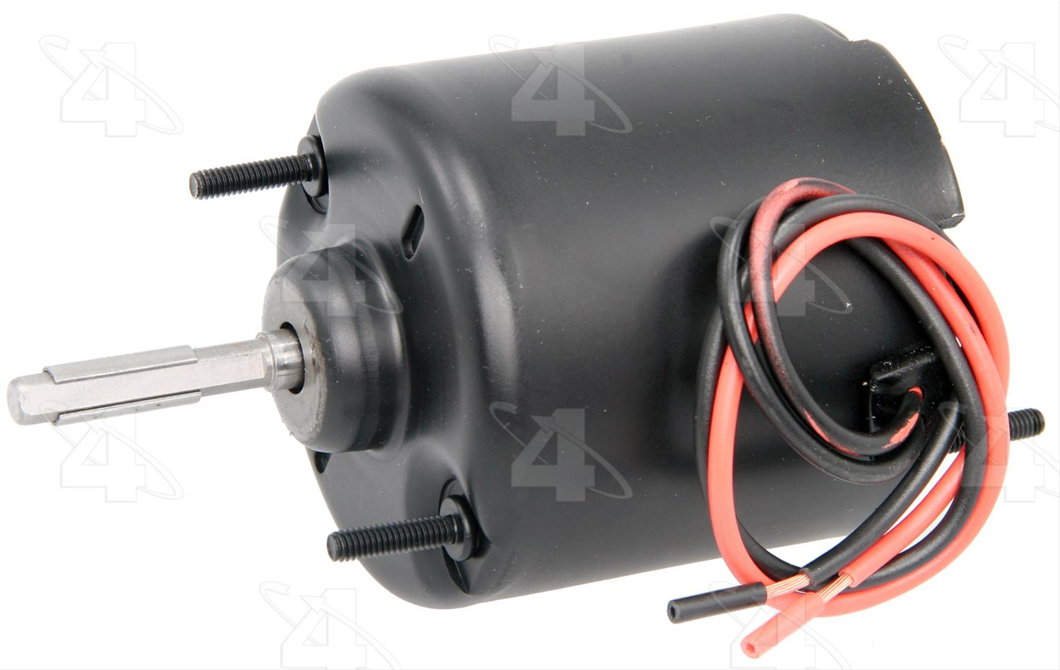 Four Seasons 35576 Hvac Blower Motor Replacement Each Ebay