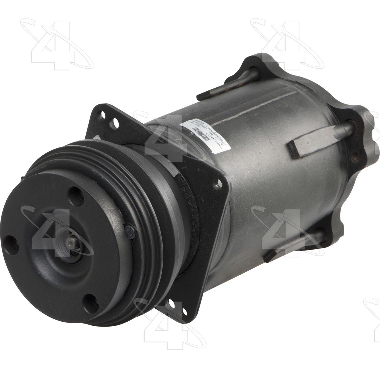 Four Seasons Air Conditioning Compressors 58077