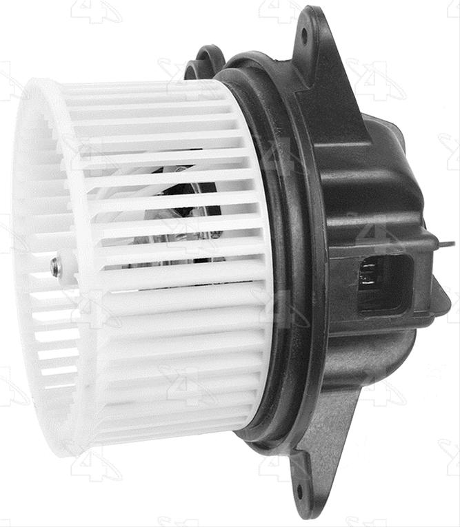 Four Seasons 75712 Hvac Blower Motor Replacement Each Ebay