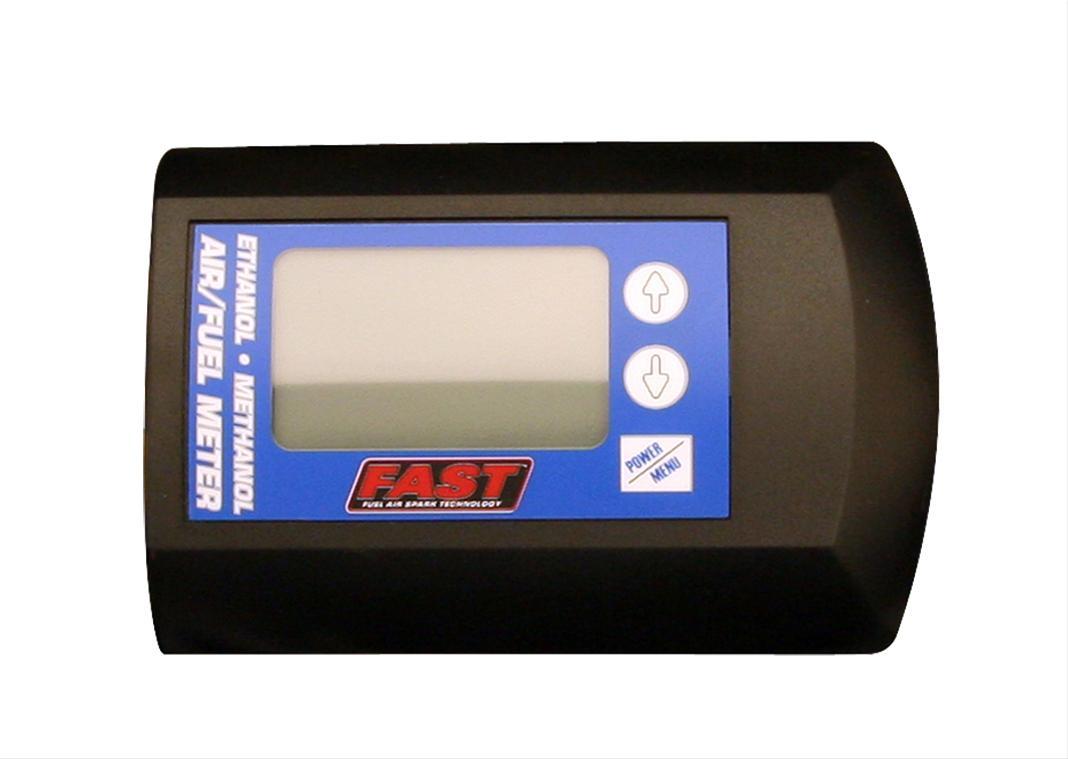 Summit Digital Meters : Fast air fuel ratio meters free shipping on