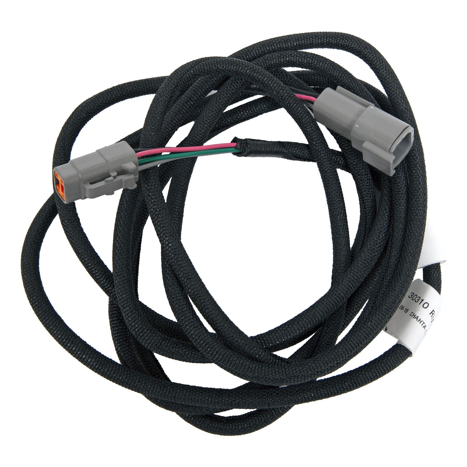 Fast Ez-efi 2 0 Replacement Wiring Harnesses 30310