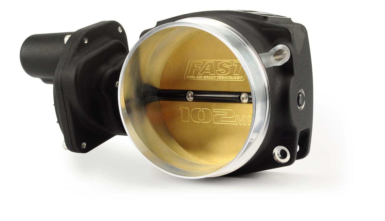 FAST Throttle Bodies 54104 - Free Shipping on Orders Over $99 at