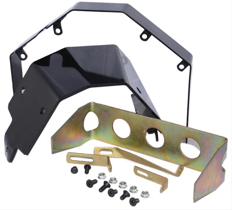 FTI Performance Automatic Transmission Shields F2552K