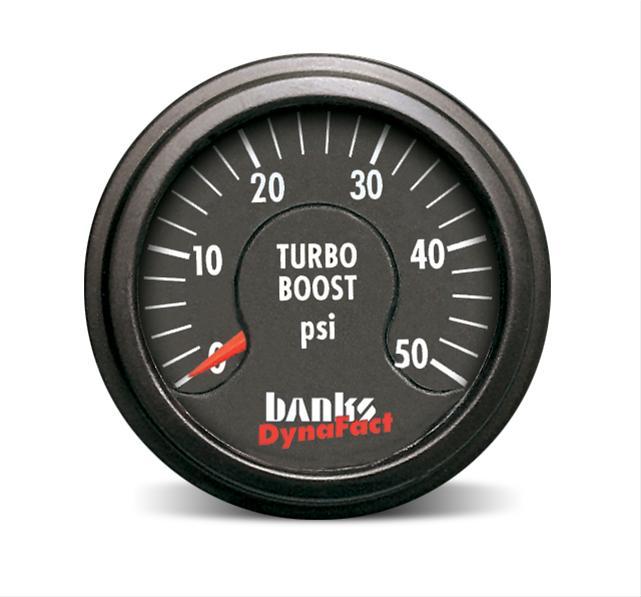 Banks 64052 Boost Gauge Kit