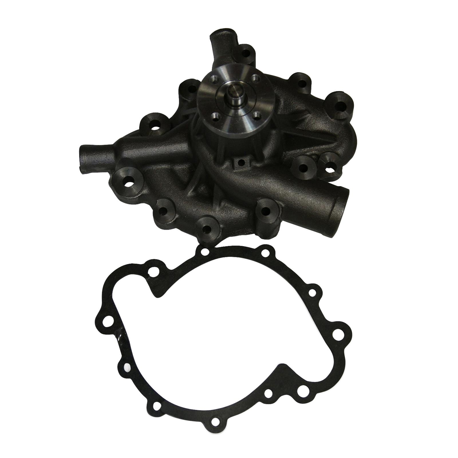 Engine Water Pump GMB 110-1040