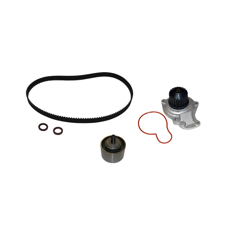 GMB Timing Belt and Water Pump Kits 3420-3265