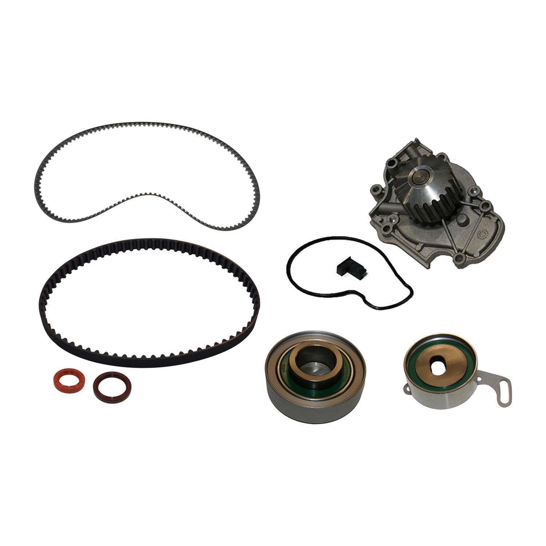 GMB Timing Belt and Water Pump Kits 3435-0186