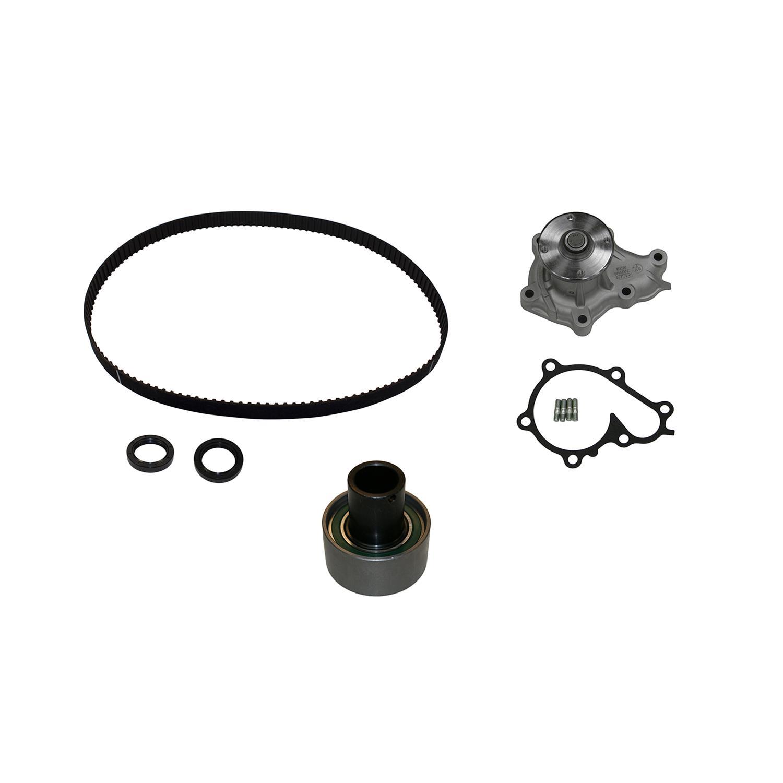 GMB Timing Belt and Water Pump Kits 3450-0104