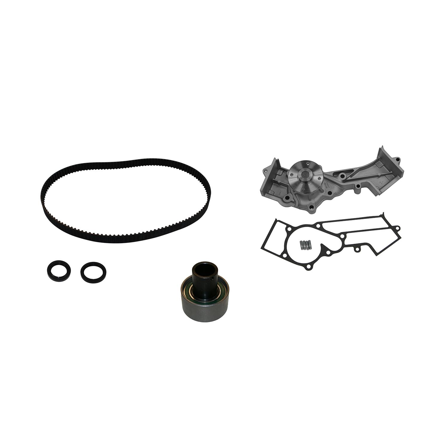 Aisin TKN-001 Engine Timing Belt Kit with Water Pump