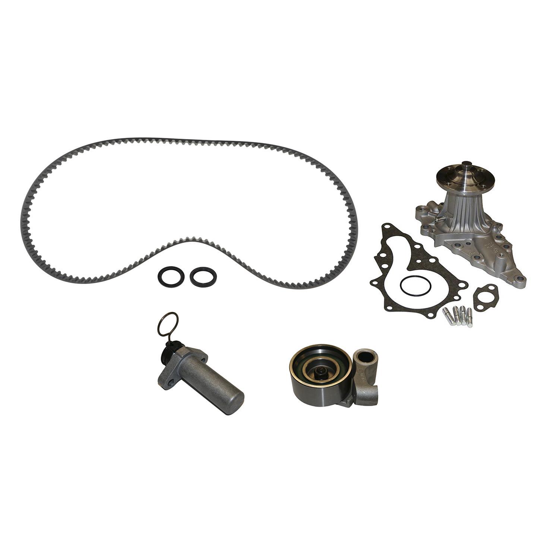 GMB Timing Belt and Water Pump Kits 3470-1215