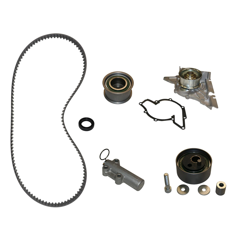 GMB Timing Belt and Water Pump Kits 3480-0297
