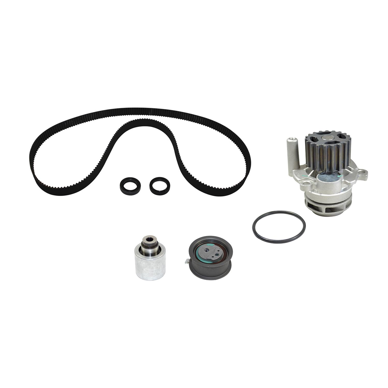 GMB Timing Belt and Water Pump Kits 3480-0333