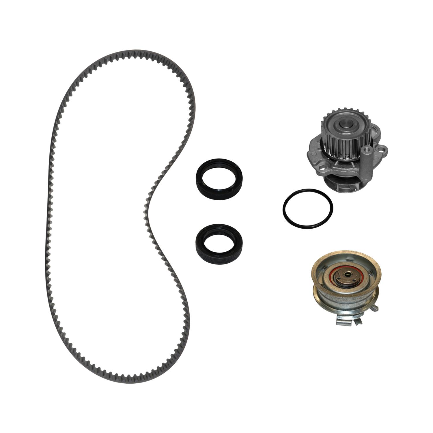 gmb timing belt and water pump kits 3480-5296