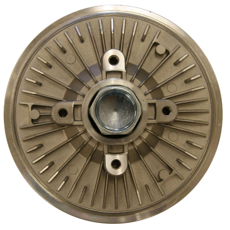 Engine Cooling Fan Clutch Hayden 2822