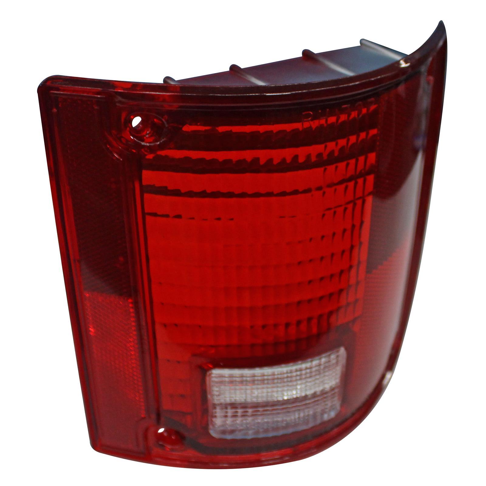 Goodmark Taillight Lenses GM2801121