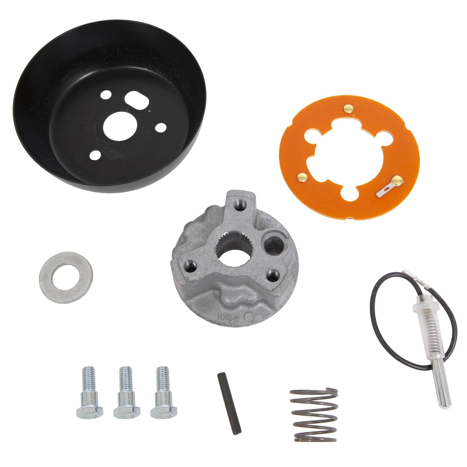 Grant Steering Wheel Installation Kits 3162