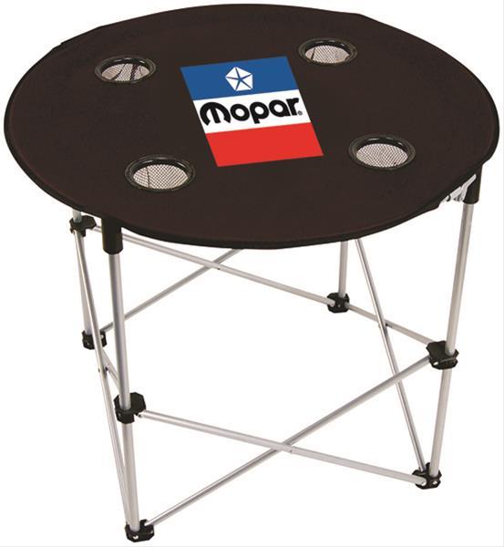 Mopar Pentastar Folding Table M3014
