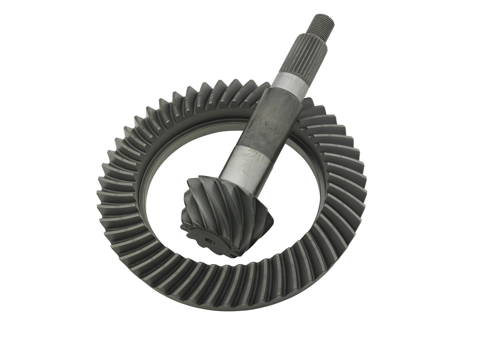 4.56 Ratio for Dana 30 Reverse G2 Axle /& Gear Performance Ring /& Pinion Set
