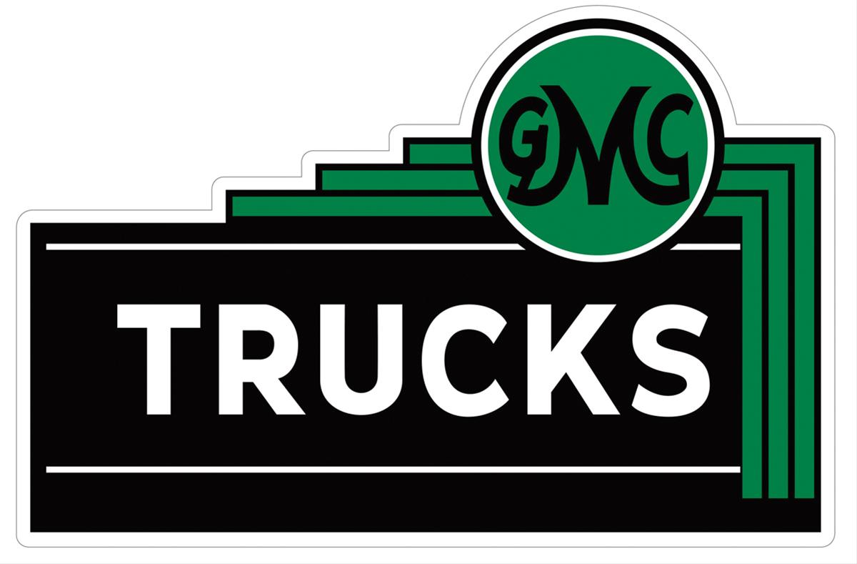 Gmc Trucks Sign Gmt 3 Free Shipping On Orders Over 99