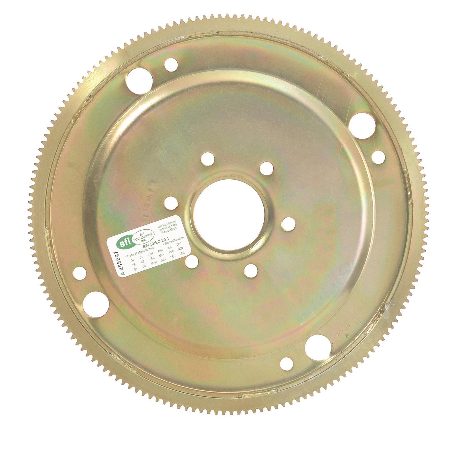 Scat Crankshafts FP-460-SFI Flexplate for Big Block Ford
