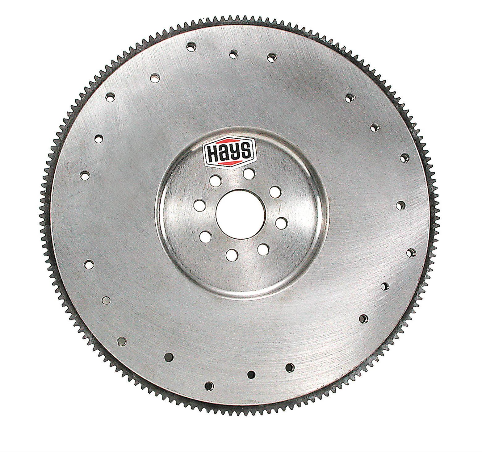 Hays Billet Steel Flywheels 12-835