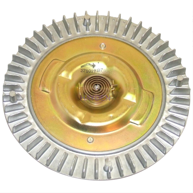 HAYDEN Cooling Fan Clutch HAYDEN