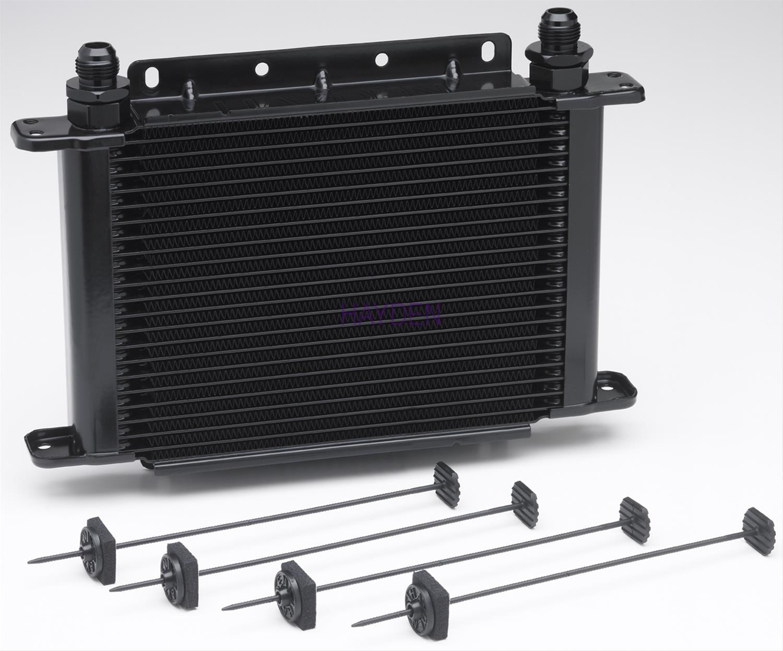 Hayden Automotive 698 Transmission Oil Cooler