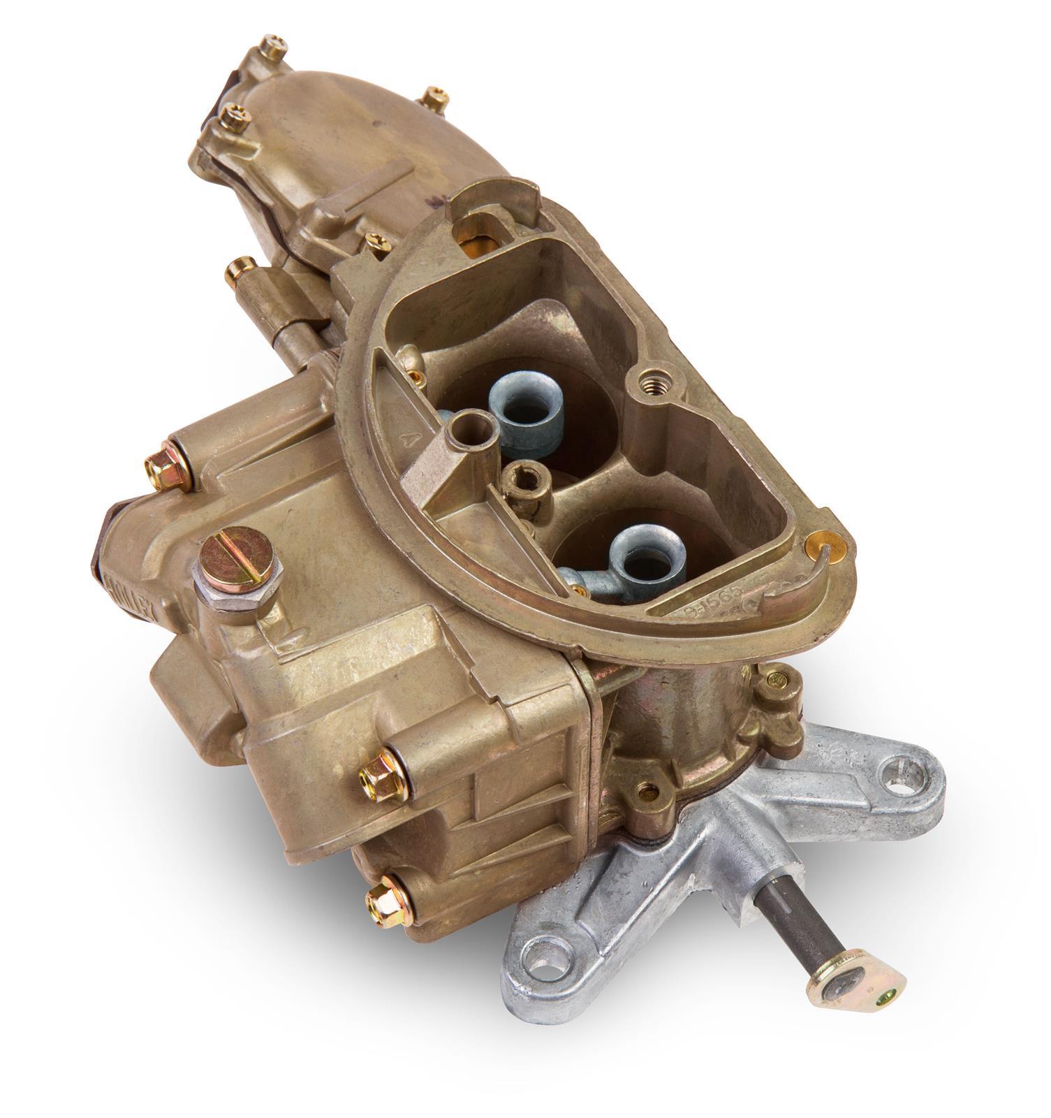 Holley OEM Musclecar Carburetors 0-4365-1