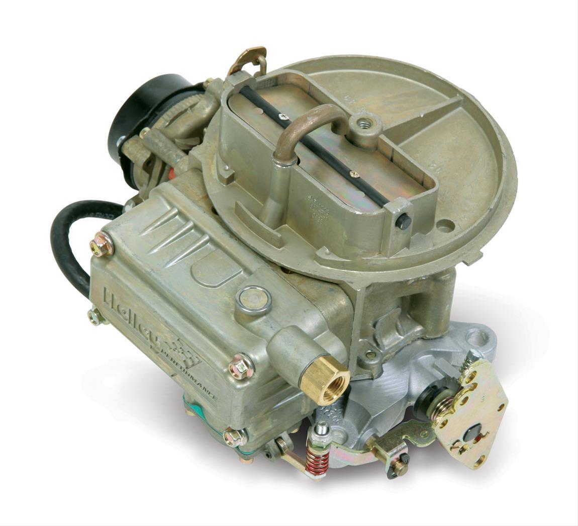 Holley 2300 Marine Carburetors 0-80402-1