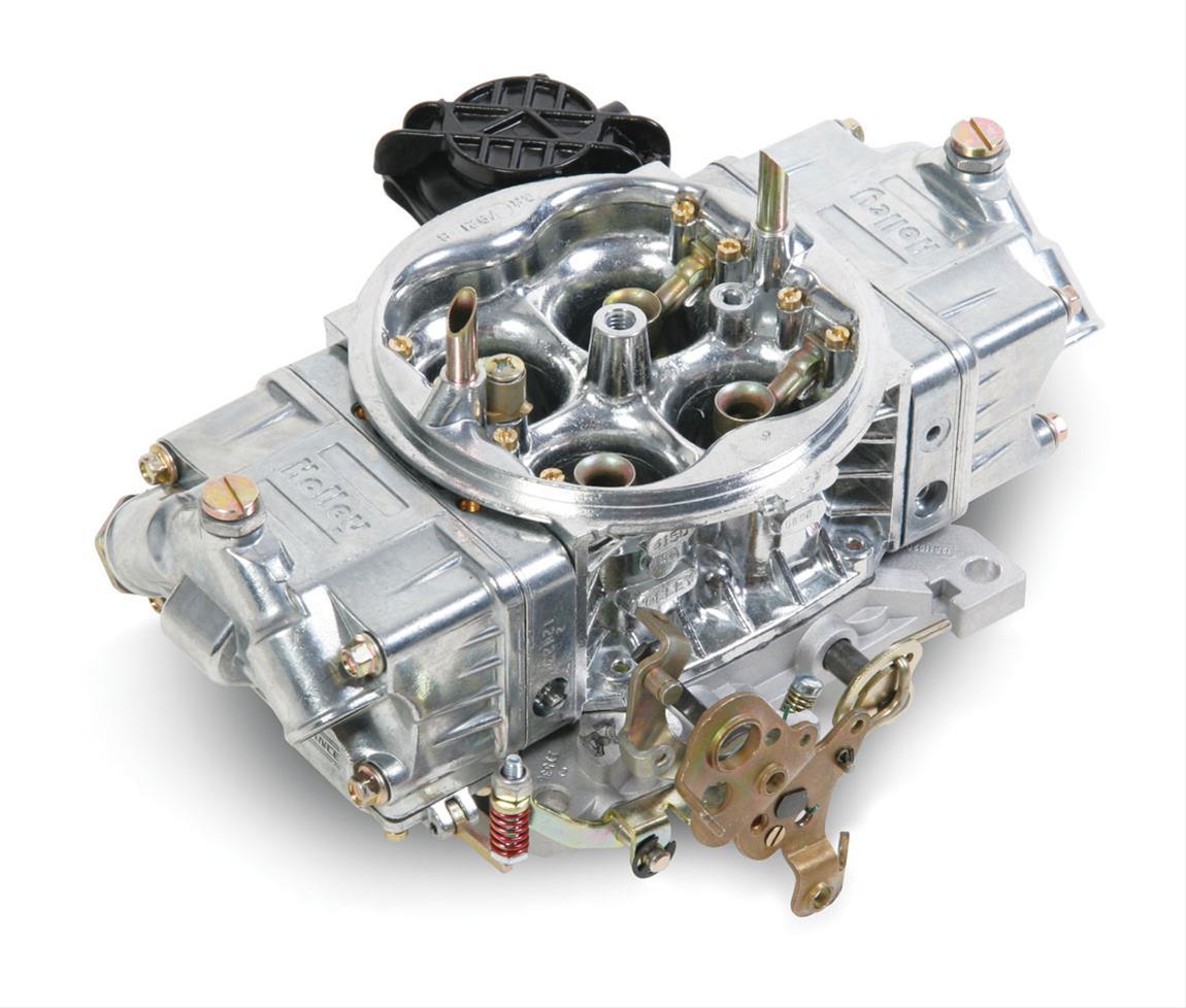 Holley 4150 Street HP Carburetors 0-82750 on