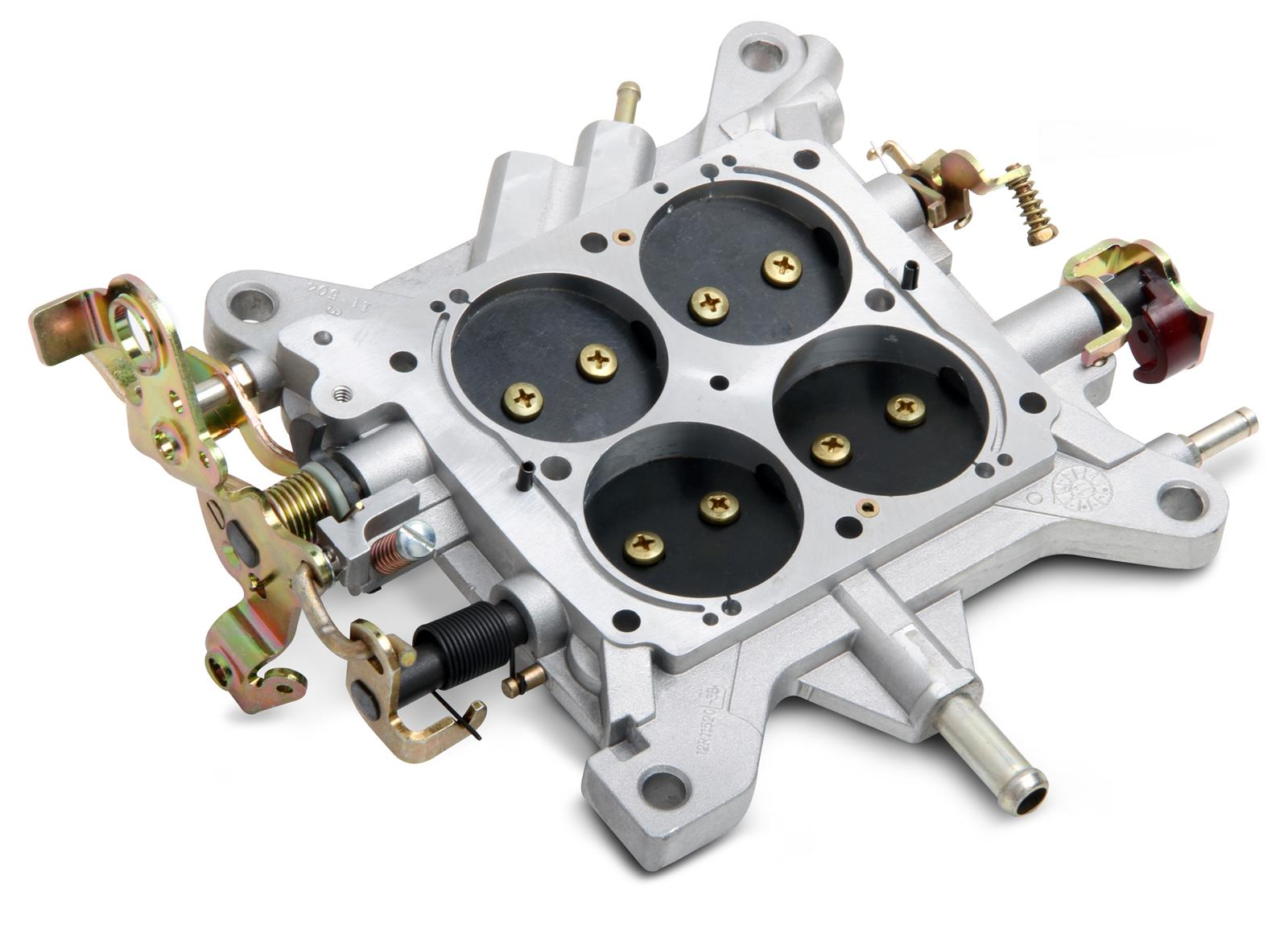 Holley 112-118 Throttle Body and Shaft Assembly