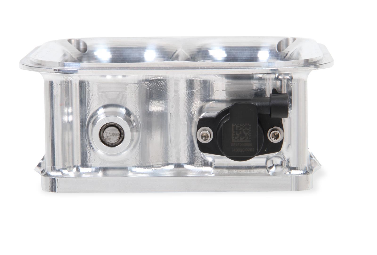 Holley EFI Dominator Throttle Bodies 112-593