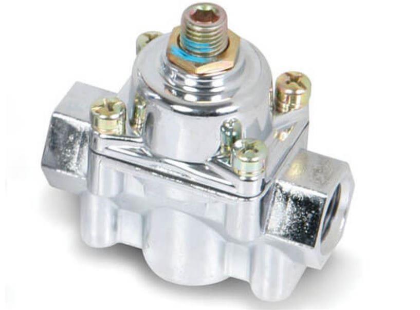 Holley HOL 12-804 12-804 Fuel Pressure Regulator