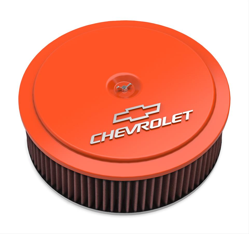 Proform 141-785 14 Orange Air Cleaner