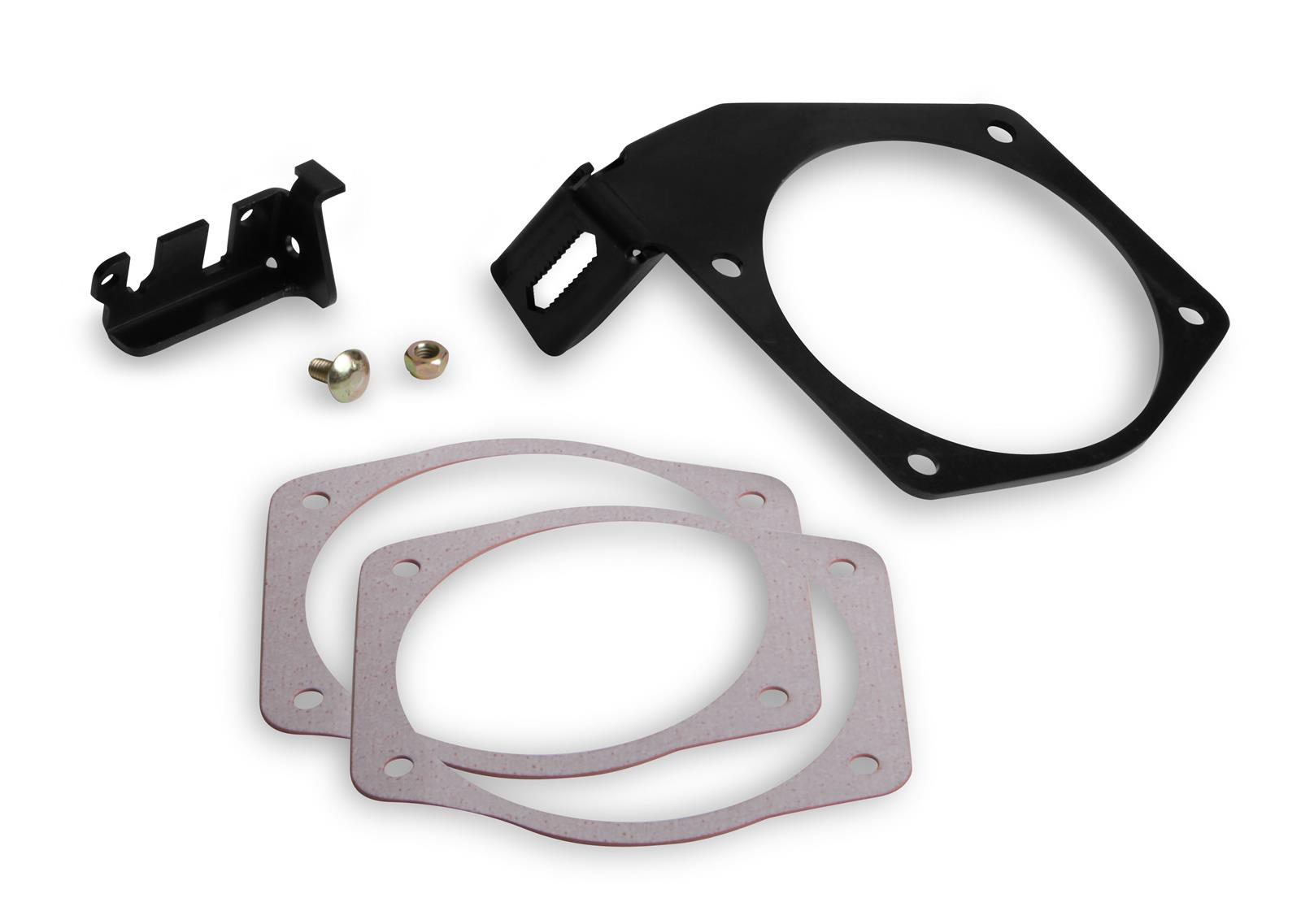Holley Throttle Cable Brackets 20 147 Free Shipping On