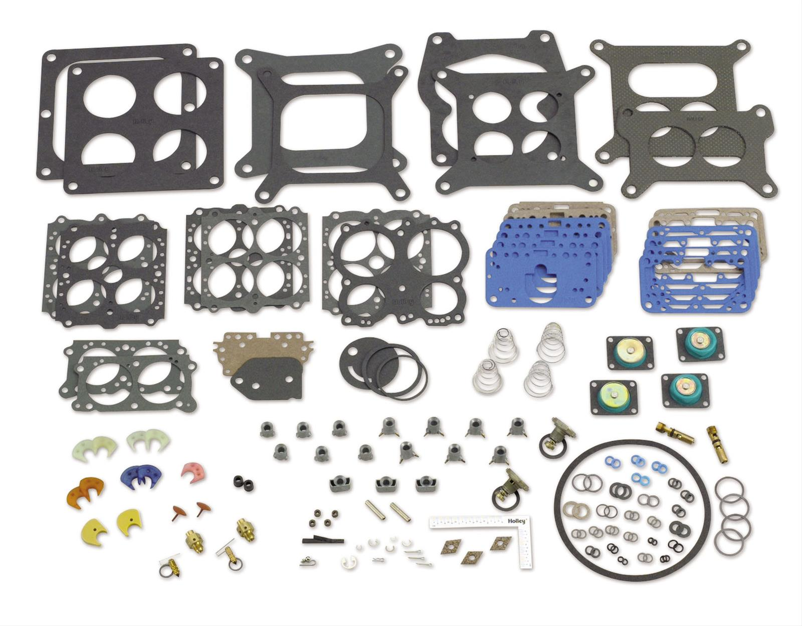 Holley Trick Kits 37-933